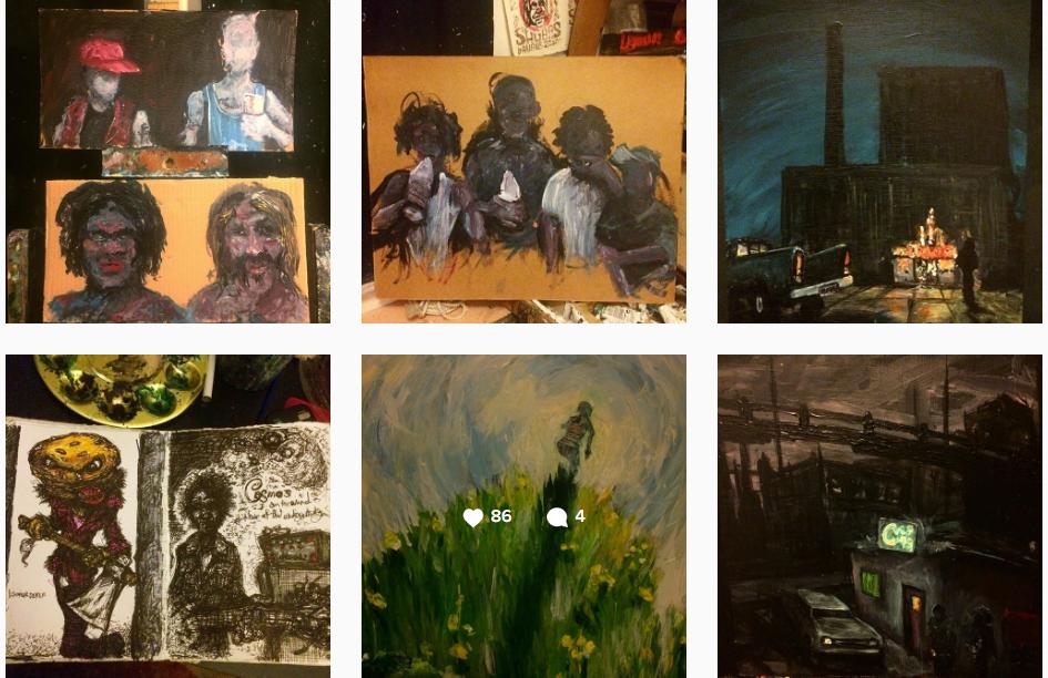 Art Examples