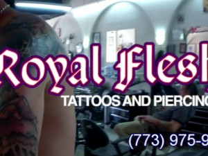 tattoo Chicago Yelp Review